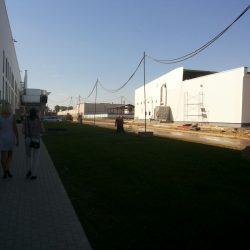 Несвижский Завод Детского Питания (фотоотчет Экоскайгруп)